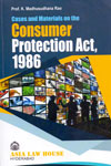 Cases and Materials on the Consumer Protection Act 1986