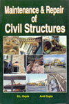 Maintenance and Repair of Civil Structures