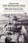 The Monsoon War (1965 India - Pakistan War)