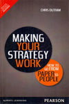 Making Your Strategy Work