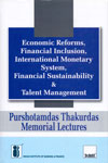 Economic Reforms Financial Inclusion International Monetary System Financial Sustainability and Talent Management