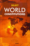 Select World Constitutions In 2 Vols