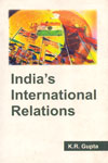 Indias International Relations In 2 Vols