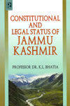 Constitutional and Legal Status of Jammu Kashmir