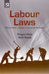 Labour Laws Recuritment Wages Industrial Relations