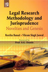 Legal Research Methodology and Jurisprudence Novelties and Genesis