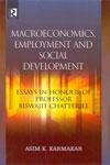 Macroeconomics Employment and Social Development