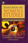 Hand Book on Womens Studies (UGC-NET/JRF Examination)