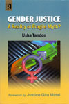 Gender Justice a Reality or Fragile Myth