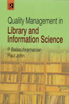 Quality Management in Library and Information Science