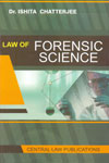 Law of Forensic Science
