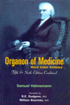 Organon of Medicine Word Index Included
