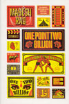 One Point Two Billion Stories