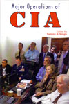 Major Operations of CIA
