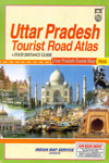 Uttar Pradesh Tourist Road Atlas