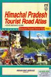 Himachal Pradesh Tourist Road Atlas