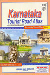 Karnataka Tourist Road Atlas