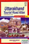 Uttarakhand Tourist Road Atlas