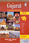 Gujarat Tourist Road Atlas