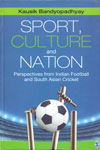 Sport Culture and Nation