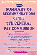 Summary of Recommendations of the 7th Central Pay Commission