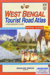 West Bengal Tourist Road Atlas