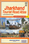 Jharkhand Tourist Road Atlas