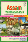 Assam Tourist Road Atlas