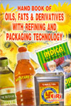 Hand Book of Oils Fats and Derivatives With Refining and Packaging Technology
