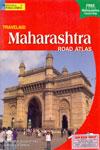 Maharashtra Road Atlas