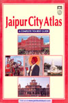 Jaipur City Atlas