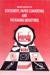 Hand Book of Stationery Paper Converting and Packaging Industries