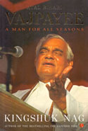 Atal Bihari Vajpayee A Man For All Seasons