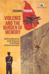 Violence and the Burden of Memory