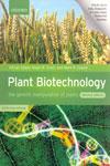 Plant Biotechnology the Genetic Manipulation of Plants