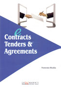 E Contracts Tenders and Agreements
