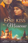 One Kiss in Moscow