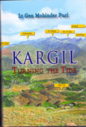 Kargil Turning the Tide