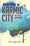 Karmic City the City of Lord Vishnu