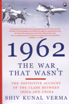 1962 The War That Was Not