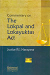 Commentary on the Lokpal and Lokayuktas Act
