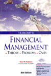 Financial Management Theory Problems Cases
