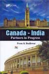 Canada India Partners In Progress