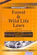 Forest and Wild Life Laws