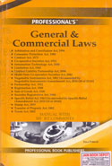 General And Commercial Laws Manual With Short Comments