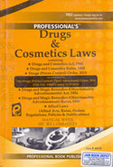 Drugs and Cosmetics Laws