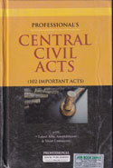 Central Civil Acts 101 Important Acts