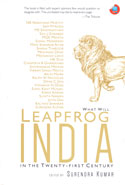What Will Leapfrog India in the Twenty First Century