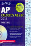 AP Calculus AB and BC 2016