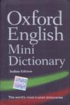 Oxford English Mini Dictionary Pocket Size